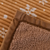 Дешевые флис полиэстер одеяло