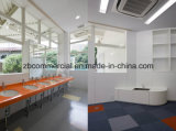 Водоустойчивые декоративные листы мебели доски пены PVC