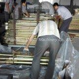 Descofragem Diagonal as escoras push-pull para montagem de painéis pré-moldado com preço de fábrica