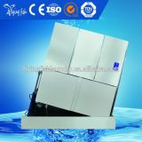 Verwendete Wäscherei-Geräten-vollautomatische Waschmaschine-Handelsunterlegscheibe (XGQ)