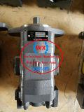Pompe de direction Hot Komatsu /véritable Komatsu Wa470-3 pompe de direction du chargeur Ass'Y : pièces de rechange 421-62-H4130 /wa450-3 de la pompe du chargeur
