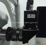 Solução de Digitas ao microscópio do funcionamento de Seiler