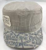 Подрез бейсбольной кепки вышивки способа черный