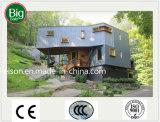 해외 이동할 수 있는 Prefabricated 또는 조립식 집 또는 별장에 수출되는 고품질