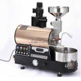 自動電気及びガス3kgのコーヒー焙焼機械