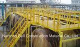 Corrimano della vetroresina di FRP, sistema stridente del corrimano, ferrovia della vetroresina, corrimano, recintante