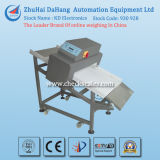 금속 Detector와 Check Weigher