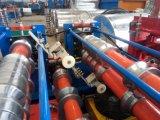 معدن تسليف لوح لف يشكّل آلة يجعل في الصين