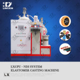 Polyurethan-Elastomer-Gussteil-Formteil-Maschine