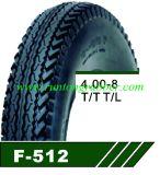 درّاجة ناريّة إطار العجلة درّاجة ثلاثية إطار العجلة 400-8