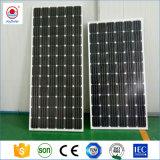 200W 250W 260W 300w panneau solaire 310W pour système d'énergie solaire, usine solaire
