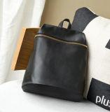 رفاهية جلد حمولة ظهريّة حقيبة صليب جسم نمط [هند بغ]