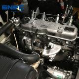日本Isuzuエンジン3tonのディーゼルフォークリフトの価格