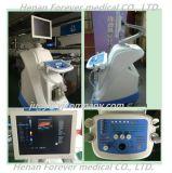 Chariot de la Chine fabricant 4D'Équipements d'échographie Doppler couleur Scanner avec Obsterics/abdomen/Cardiaque