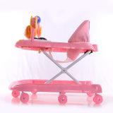 Bébé de roues de la vente en gros 7 de Hebei - le marcheur de poupée peut être pliable