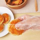Одноразовые перчатки из ПВХ Food Grade Китая производителя