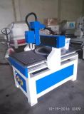 Kleines Metall ATC-6060, das CNC-Fräser für Aluminiummessing prägt