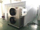 Cámara de secado de hortalizas de China, el ajo, ocra deshidratación microondas