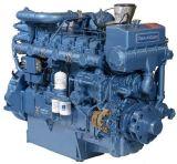 De Mariene Dieselmotor van Baudouin M26 voor Verkoop (450HP-1200HP)