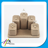 Индикация случая кольца ювелирных изделий, индикация держателя кольца способа
