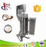 Centrífuga pura del aceite de coco que vende en China