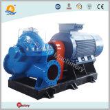 Double boîtier de fractionnement d'aspiration de pompe à eau centrifuge