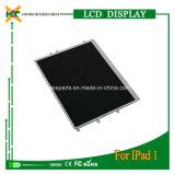 Affichage à cristaux liquides de téléphone mobile pour l'iPad 1 avec le remplacement d'affichage à cristaux liquides de tablette d'écran tactile