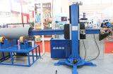 Linea di produzione del tubo manipolatore della saldatura