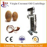 Centrifuga de óleo puro de coco vendendo na China