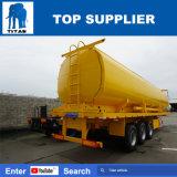 37のためのディーゼル、燃料タンク000リットルをセミトレーラーの運ぶタイタンの原油のタンカー