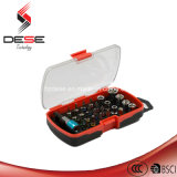 25PCS S2 o Cr-v Material Bit Set