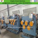 Los PP atan con correa la fabricación de la línea de la protuberancia de la correa del animal doméstico de la máquina