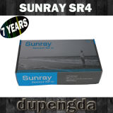Sunray 도매 Sr4 Dm800HD Se Sr4 Triple Tuner Sunray4 800se SIM A8p Digital Satellite Receiver (sunray4 SIM a8p)
