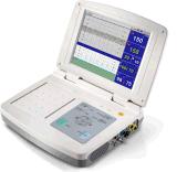 """12.1 """" Ambulance multi-paramètres de l'écran du moniteur patient"""