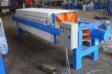 Céramique/kaolin/pétrole/métallurgie/filtre-presse hydraulique automatique bâti de nourriture