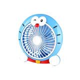 Ventilatore bello, ventilatore elettrico del ventilatore di disegno del fumetto mini per la promozione