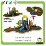 Equipamento ao ar livre do campo de jogos do jardim de infância novo do projeto 2017 (TY-01302)