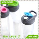 bottiglie di plastica dell'agitatore 500ml
