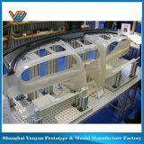 Печатание прессформы 3D частей автомобиля