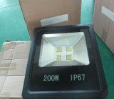 Montage imperméable à l'eau de projecteur de l'ÉPI LED de puissance élevée