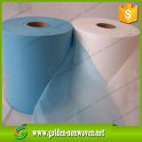 Home Textile UsageのためのNonwoven FabricかNon Woven Fabric Roll