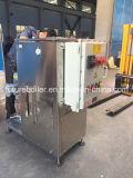 Edelstahl-elektrischer Dampfkessel für Nahrung