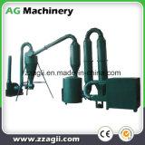 Dessiccateur chaud de pipe de sciure de pipe de flux d'air de prix concurrentiel à vendre