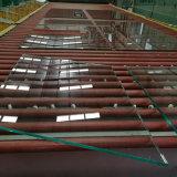 Китай 10мм Super Clear закаленного ламинированного стекла