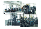 Pneumatische Rod-Reihe des Gasdruckdämpfers für Stühle