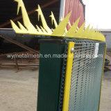 Qualitäts-Wand-Spitzen-Antiaufstiegs-Maschendraht
