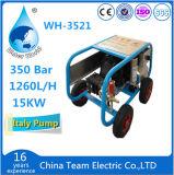Pièces d'auto électriques de pompe hydraulique de pression