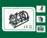 관 315mm 유압 개머리판쇠 용접 융해 기계