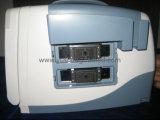 O sistema de ultra-som portátil digital do conector da plataforma de PC com base dupla marcação