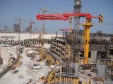 セリウムおよびISO9001の建設用機器の具体的な置くブーム